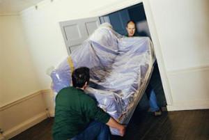 Вывоз старого дивана из квартиры бесплатно